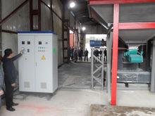 В Челябинской области открыли новое производство за 12 млн руб. ФОТО