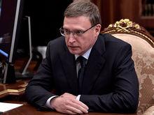 Свердловский лидер партии «Справедливая Россия» назначен врио губернатора Омской области