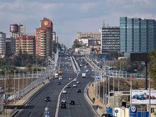 Как меняется левобережная часть Ростова ФОТОРЕПОРТАЖ