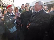 Губернатор Ростовской области назвал решение продать рынок в Батайске поспешным
