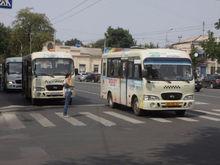 Власти Ростова отклонили инициативу по введению безналичного проезда в маршрутках