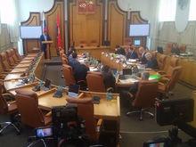 Егоров назвал Красноярск банкротом, а Южанников призвал вернуться к прямым выборам мэра