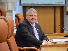 Кандидат в мэры Красноярска Владимир Владимиров: «Предлагаю дресс-код в администрации»