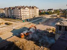 В районе вертолетного поля в Ростове до сих пор не решены проблемы с дорогами