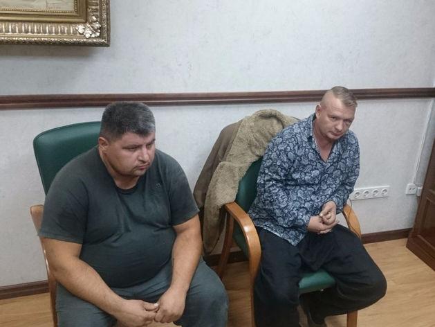 С «казаков из Цыганского поселка» сняли подозрения в убийстве