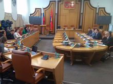 «Сценарий был написан заранее», - политологи об отборе кандидатов в мэры Красноярска