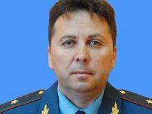 Руководитель ГУ МЧС по Ростовской области переведен в Москву