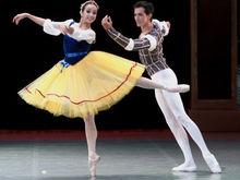 Красноярский театр оперы и балета получил 14,9 млн рублей от Министерства культуры РФ