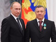 «Это геополитика — проект не окупится». Компания друга Путина построит мост на Сахалин