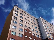 Красноярский край вошел в число лидеров по высоте строительства жилых домов