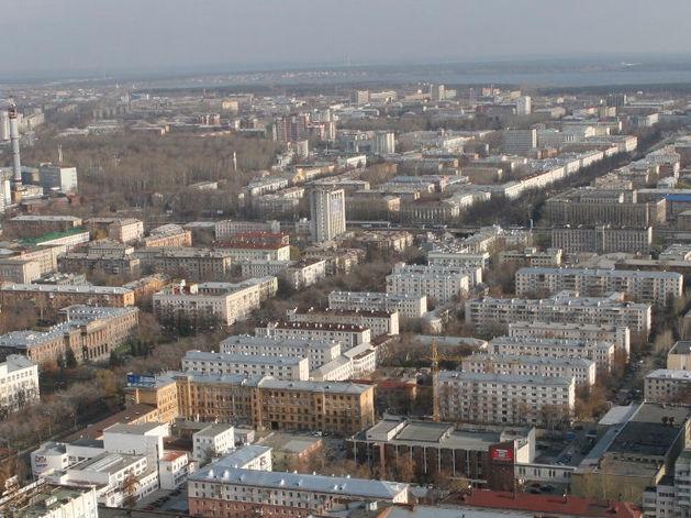 В среднем 3,7 млн руб. Как близость к подземке влияет на цену квартир в Екатеринбурге?