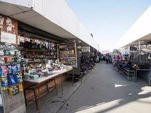 Центральный рынок в Батайске вместо продажи ждет реконструкция