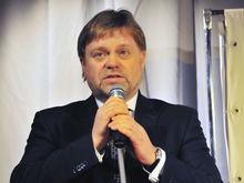 Директор ВГТРК может занять место заместителя губернатора по информполитике