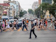 Людей в Ростовской области стало меньше на несколько тысяч