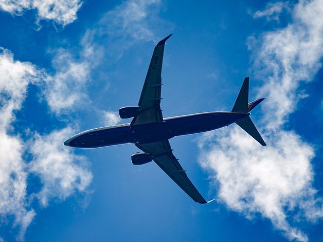 Список того, что можно брать с собой в самолет, снова хотят поменять