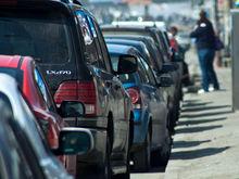 Почему с нового года содержать машину будет еще дороже