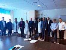 Представители нижегородских предприятий посетили Казахстан с бизнес-миссией
