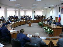 Нижегородские депутаты не поддержали предложение Глеба Никитина о смене власти в городе