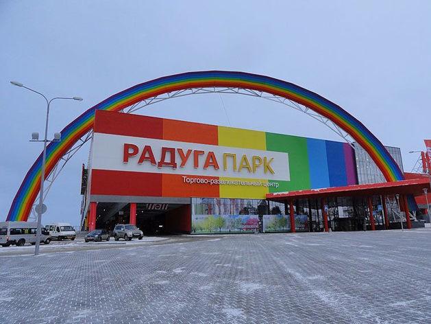 Энтеровирусный маркетинг: в Екатеринбурге отговаривают посещать ТЦ «МЕГА» и «Радуга-парк»
