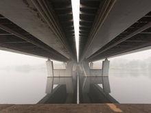 Федеральный грант на четвертый мост в Новосибирске завис еще на год
