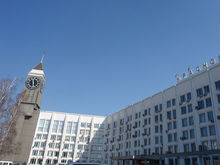 Политолог: причина отставки мэра Красноярска - управленческая несовместимость
