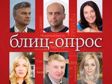 «Подвела команда»: красноярский бизнес о том, чем запомнилась «пятилетка Акбулатова»