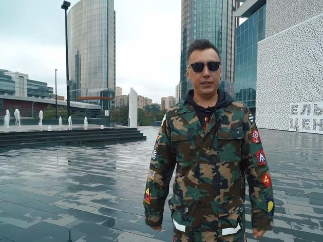 «Это не Манхеттен, это Екатеринбург». Популярный бизнес-блогер снял выпуск о столице Урала