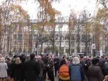 Нижегородцы попросили Глеба Никитина уберечь парк «Дубки» от застройки