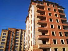 В Красноярске стали строить меньше жилья