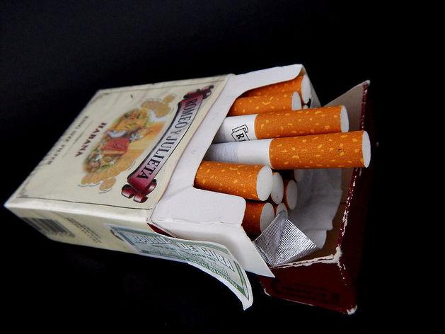 Сигареты в России подорожают еще больше: Минздрав готовит новый налог