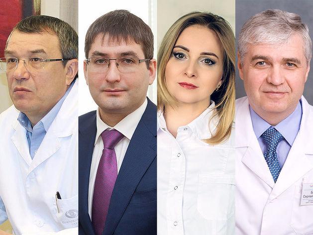 Олег Шиловских, Сергей Беленцов, Ирина Гужавина, Анатолий Слудных