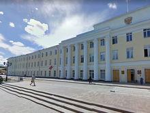 Законопроект об «одноглавой» системе управления Нижним Новгородом внесён в парламент