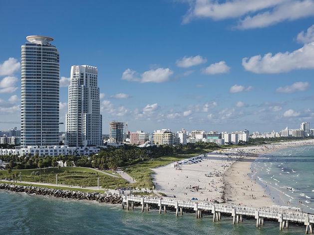 Бывший генерал МВД вложил $38 млн в недвижимость во Флориде