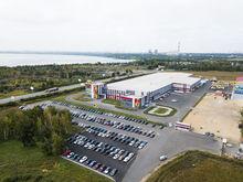 Челябинский завод открывает новое производство в области за 1,2 млрд руб.