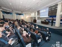 В Красноярском крае будет создан экспертный совет по развитию кооперационных связей