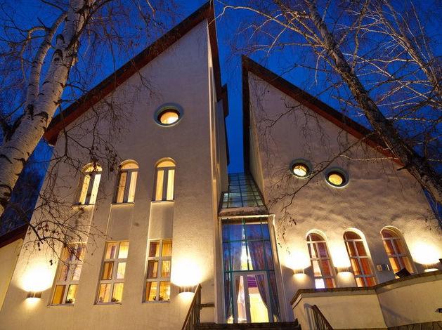 Замок мечты. Как выглядит самый дорогой особняк с бассейном в Екатеринбурге