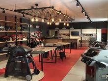 В центре Челябинска открывается барбекю-магазин