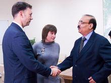 Одна из крупнейших компаний Индии готова открыть представительство в Нижнем Новгороде