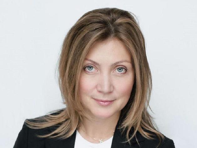 Ирина Зырянова