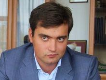 Губернатор Красноярского края Александр Усс назначил себе советника
