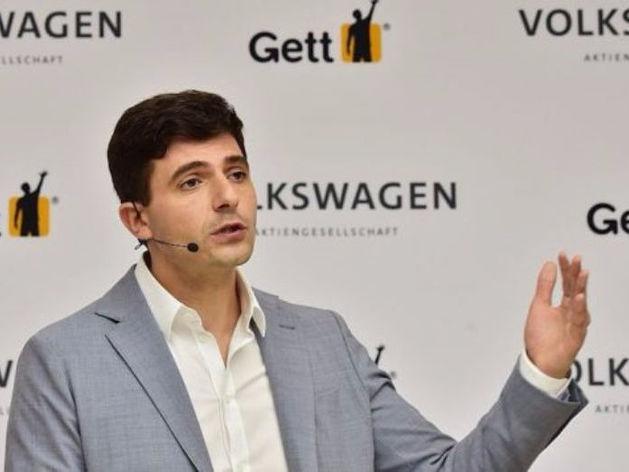 """Дэйв Вайсер, Gett: «Каждый предприниматель вынужден выбирать между """"хочу"""" и """"боюсь""""»"""