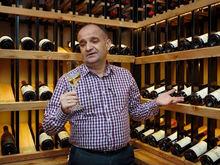 Ростовский ресторан победил в первой всероссийской премии винных карт Russian Wine Awards