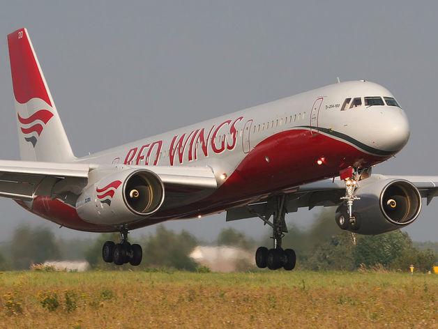 РЕЙТИНГ: самые непунктуальные авиакомпании России