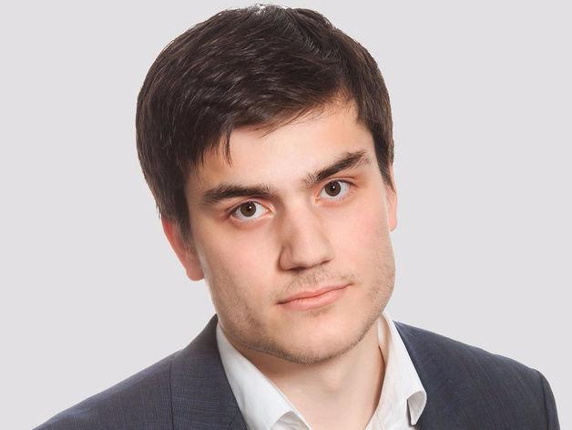 Георгий Гемеджиев