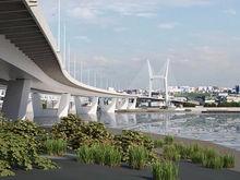 «В Новосибирске другая логика...» Александр Ложкин — об ошибках по четвертому мосту