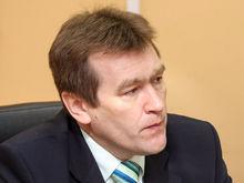 Новым руководителем Сибирского федерального университета стал Владимир Колмаков