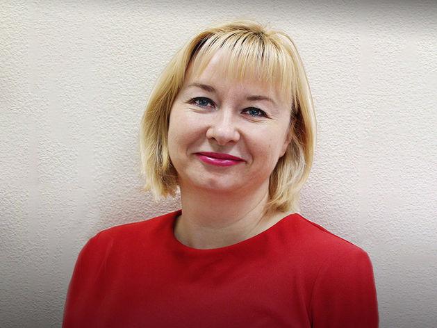 Оксана Сивухина, директор Департамента кредитных продуктов СКБ-банка