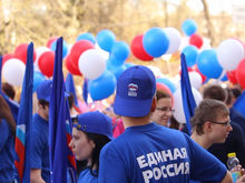 «Единая Россия» приостановит членство Вадима Жука в партии