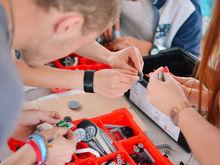 Новосибирская Movavi, запустившая IT-школу для детей, набрала 600 учеников