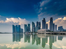 Слишком мало земли: в Сингапуре запретят увеличивать количество автомобилей